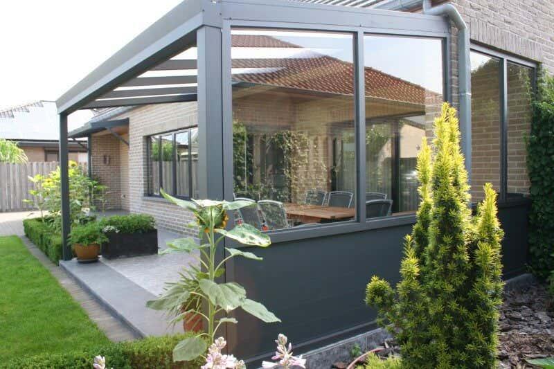 glasdach reinigen anleitung tricks zur glasdachreinigung. Black Bedroom Furniture Sets. Home Design Ideas