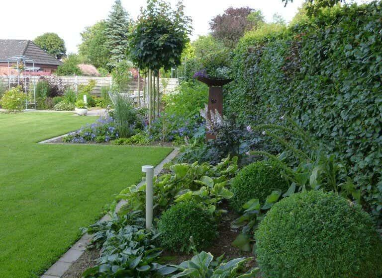 Gemusegarten anlegen fur anfanger  Garten anlegen aber wie? So planen Sie Ihren Garten richtig