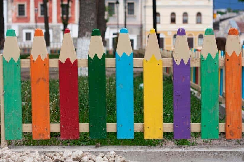Originelle Zäune Tipps Zum Zaun Gestalten Für Anfänger