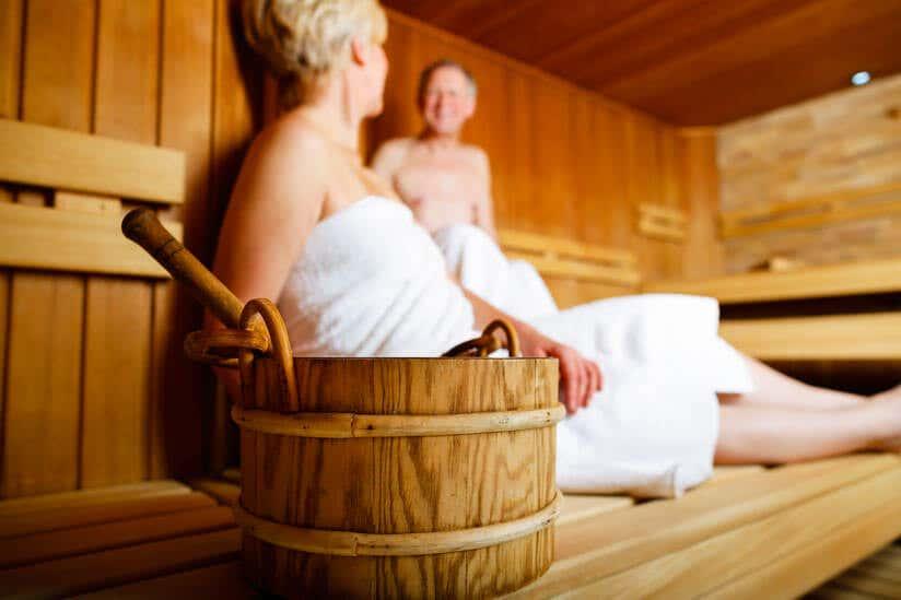 bluthochdruck sauna ja oder nein. Black Bedroom Furniture Sets. Home Design Ideas