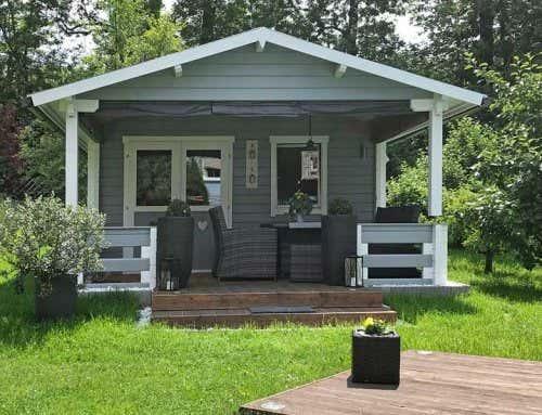 fu boden f rs gartenhaus alternativen zu holz pvc fliesen. Black Bedroom Furniture Sets. Home Design Ideas