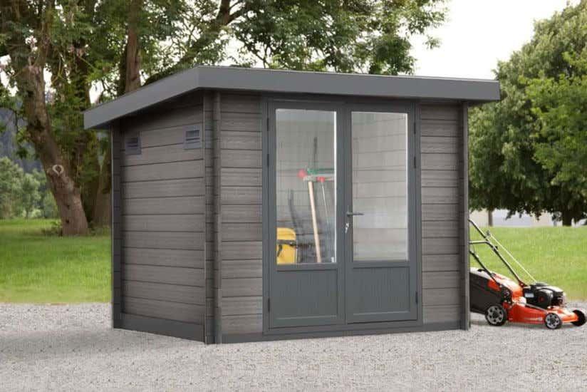 warum ein wpc ger tehaus wir nennen die gr nde. Black Bedroom Furniture Sets. Home Design Ideas