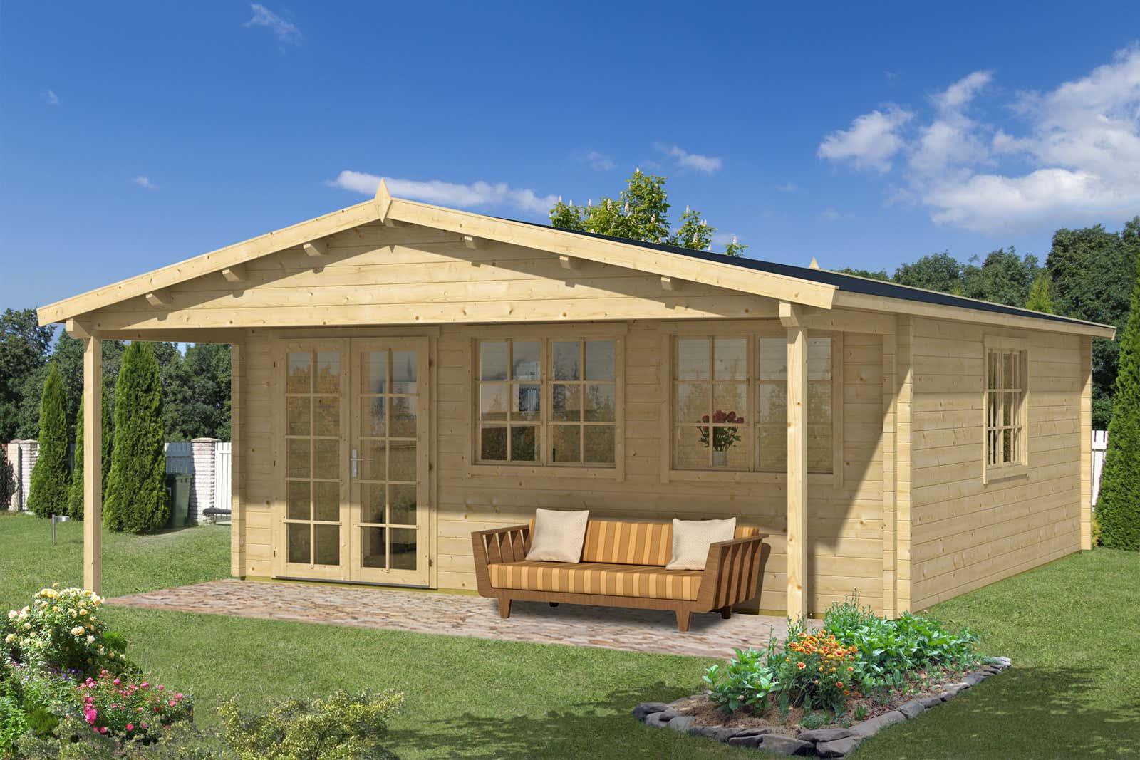 gartenhaus rune 70 iso a z gartenhaus gmbh. Black Bedroom Furniture Sets. Home Design Ideas