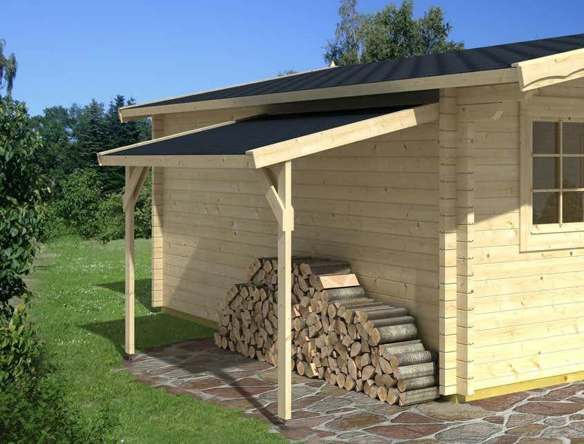 gartenhaus anbau erweiterungen f r gartenhaus bis zu 20. Black Bedroom Furniture Sets. Home Design Ideas
