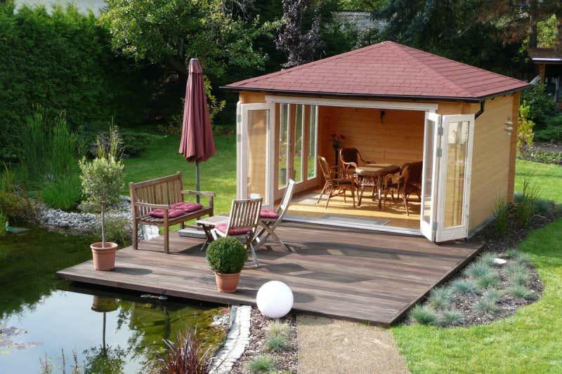 gartenhaus sunshine 40 mit gro er faltt r gartenhaus sunshine 40 mit gro er faltt r a z. Black Bedroom Furniture Sets. Home Design Ideas
